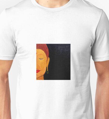 New work.. Buddha...! T-Shirt