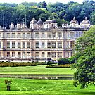 Longleat House by Clive
