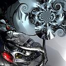 Chaotic Twist! by Druidstorm