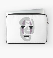 The Spirit With No Face Laptop Sleeve