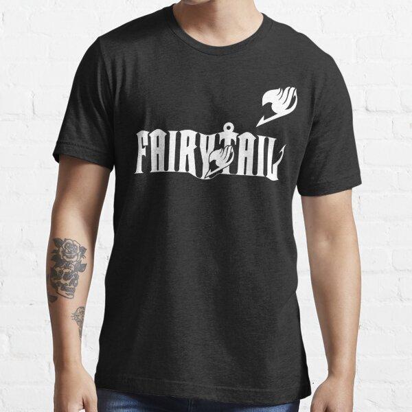 Symbole fée queue T-shirt essentiel