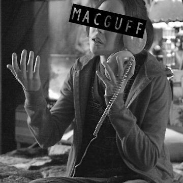 MacGuff by RosieAEGordon