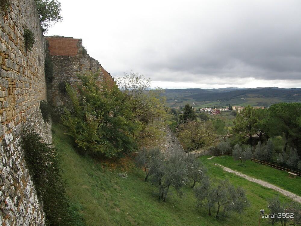 San Gimignano by sarah3952