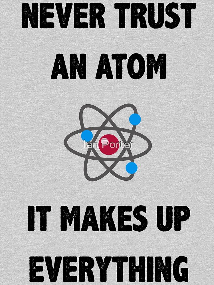 Don't Trust Atoms by procrest