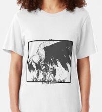 Fallen Angel Slim Fit T-Shirt