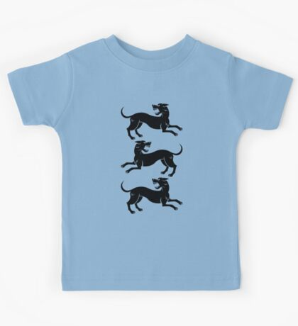 Three Hounds 2 Kids Clothes