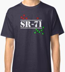 SR71 Exposed! Classic T-Shirt
