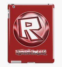 ROBLOXER iPad Case/Skin