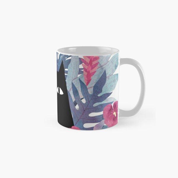 Popoki (Pastel) Classic Mug