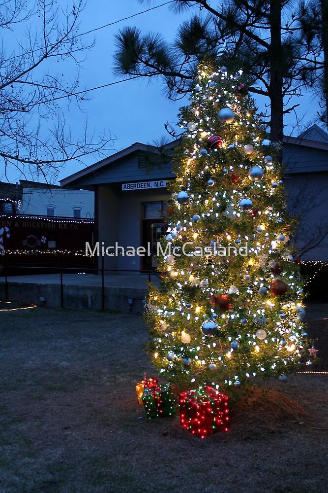 tree by Michael McCasland