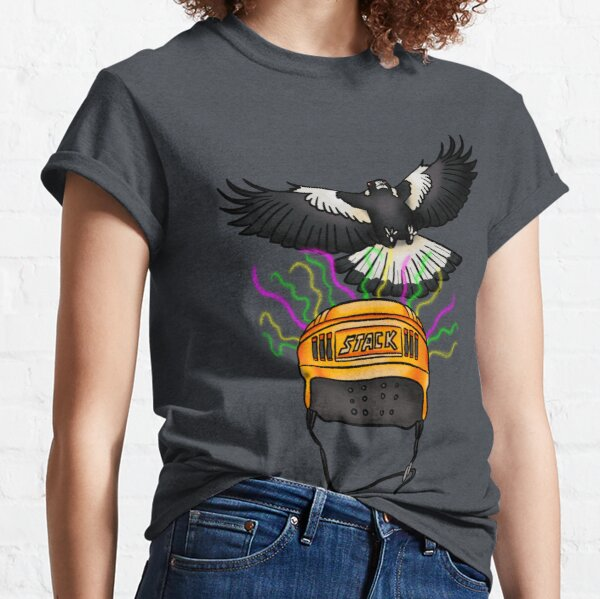 Stack Attack Classic T-Shirt