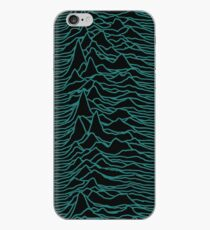 Digital Disorder #2 iPhone Case
