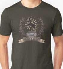 D&D Tee - Centaurs of Attention Unisex T-Shirt