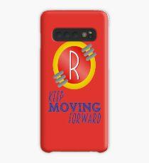 Keep Moving Forward - Meet the Robinsons Case/Skin for Samsung Galaxy
