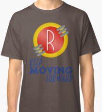 Keep Moving Forward - Meet the Robinsons Classic T-Shirt