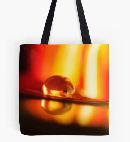 Parting My Soul Tote Bag