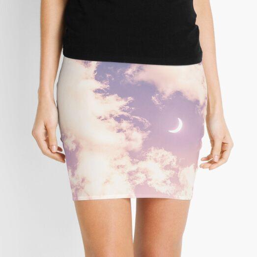 dreamy Mini Skirt