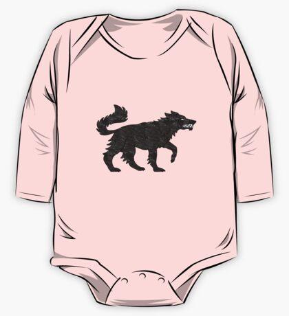Direwolf Kids Clothes