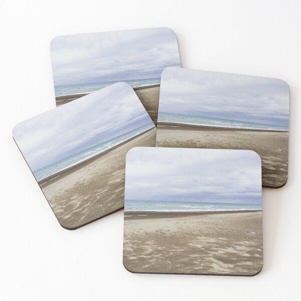 Beach in Thy Coasters (Set of 4)