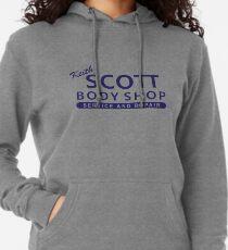 One Tree Hill - Keith Scott Body Shop Lightweight Hoodie