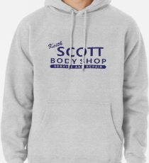 Sudadera con capucha One Tree Hill - Keith Scott Body Shop