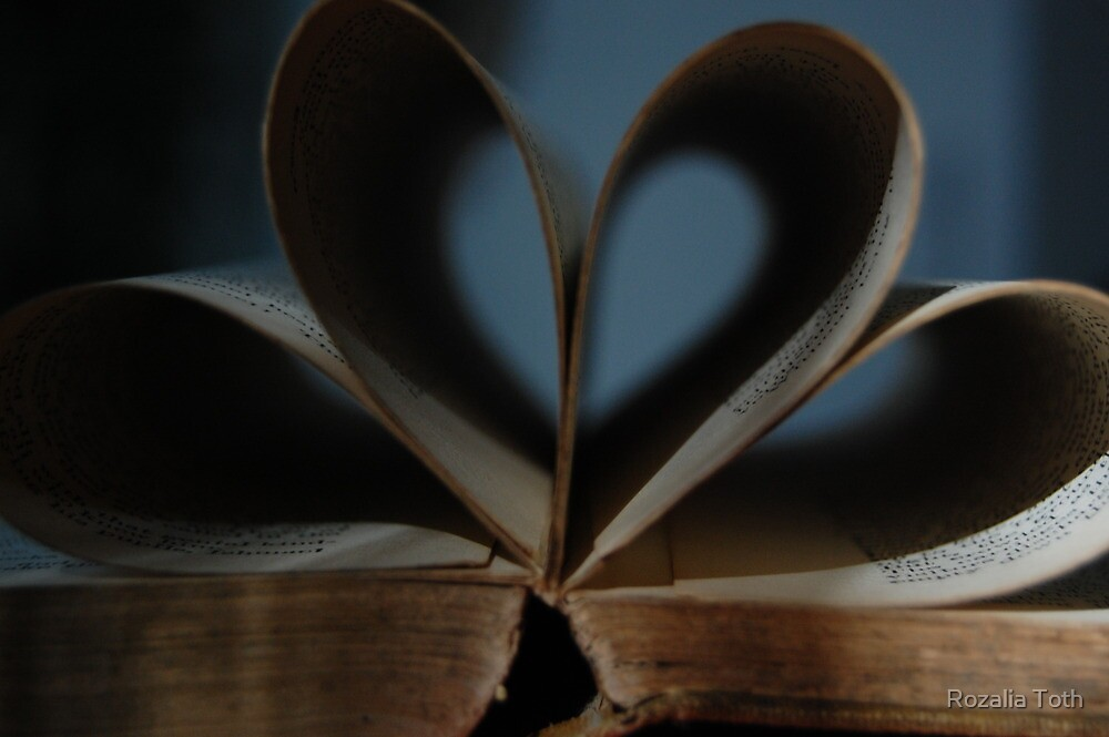 Love Story by Rozalia Toth