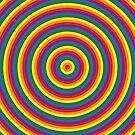rainbow by Paul Summerfield