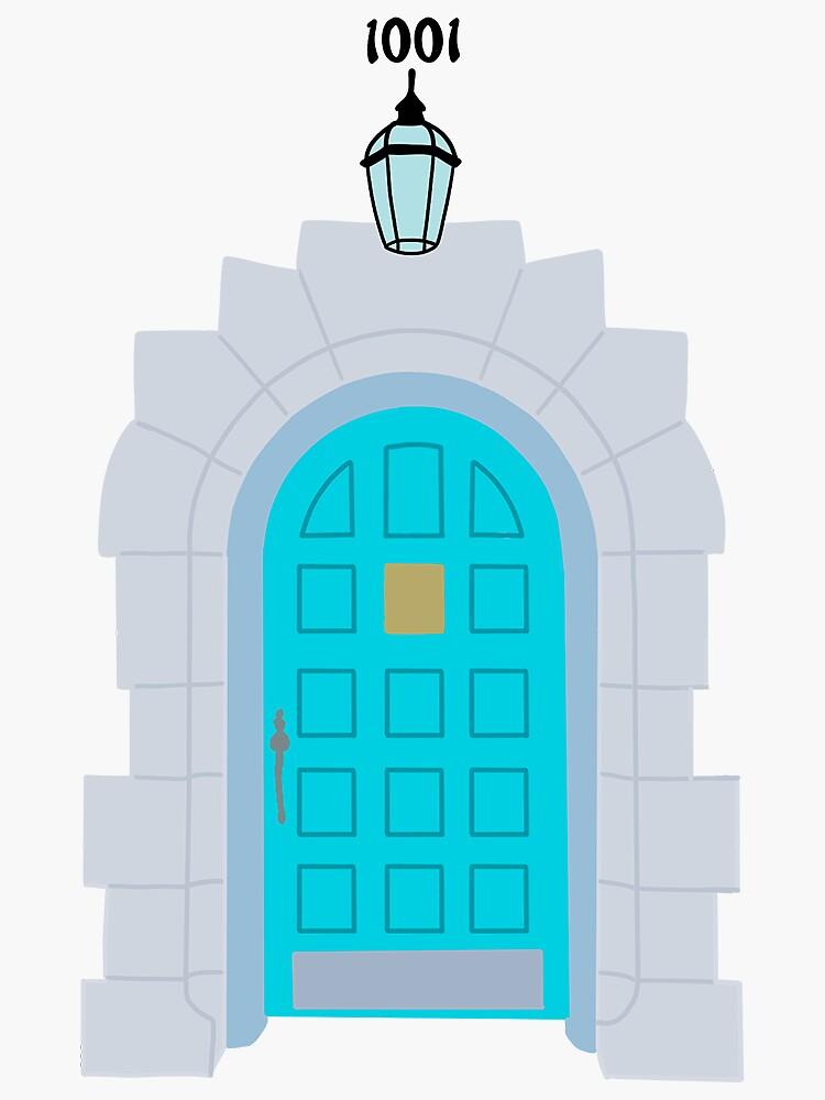 1001 university by lydeeann
