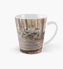 Sourland Mountain Trails Tall Mug