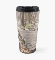Sourland Mountain Trails Travel Mug