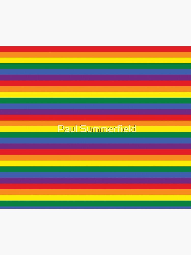 rainbow by lazykite