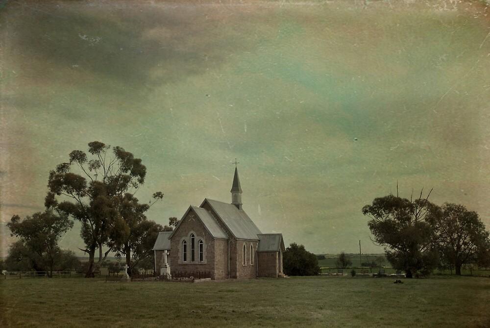 St Saviours Church by garts