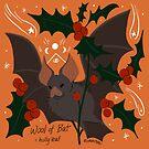 Witch's Brew: Wool of Bat by straungewunder
