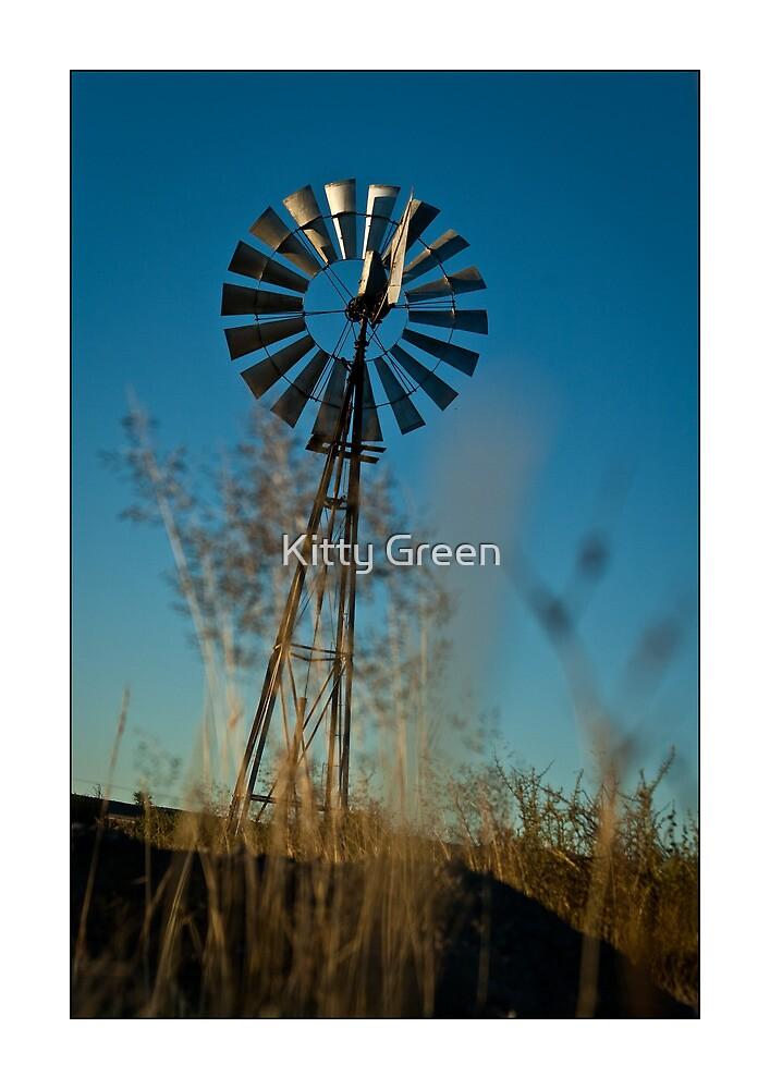 Wind Power by JustineEB