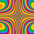 Psychedelic by Paul Summerfield