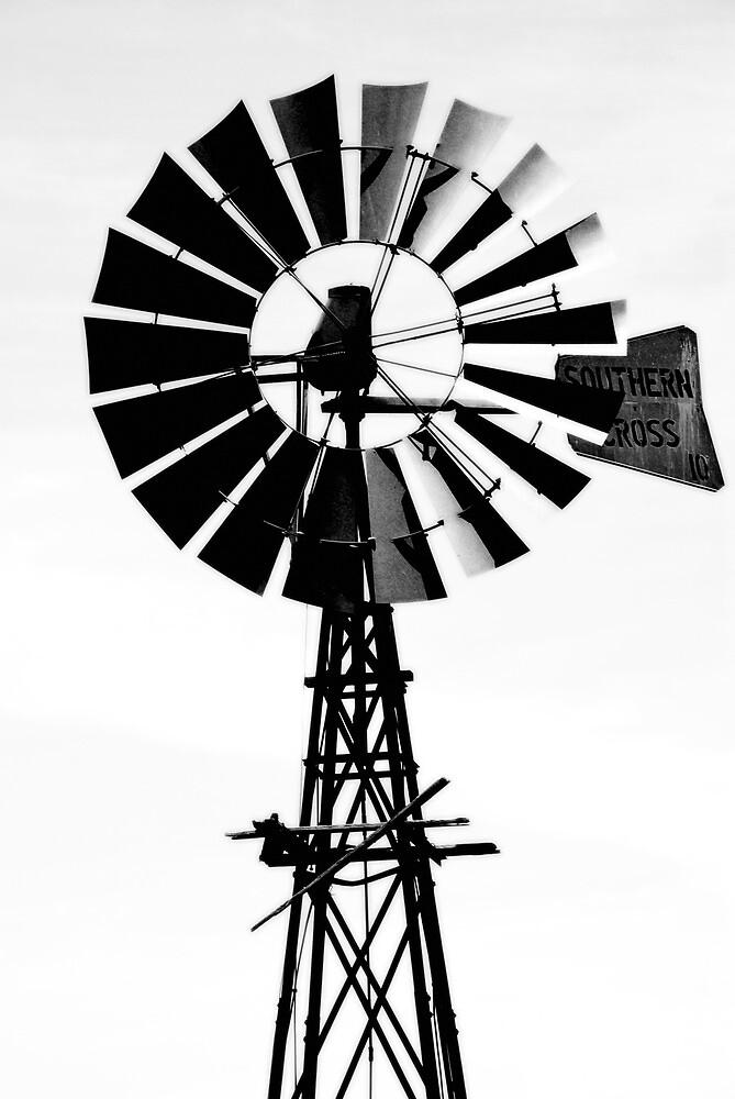 Wind Mill by lseary