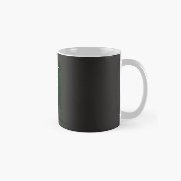 Rick and Morty - Portal Travel Classic Mug