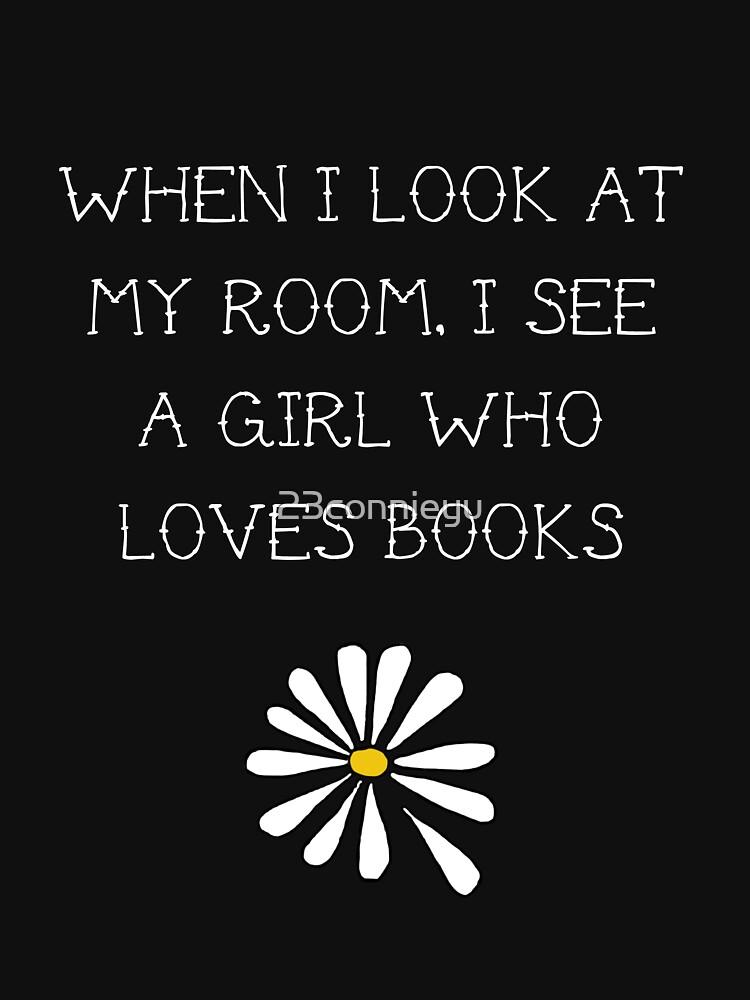 LFA - A girl who loves books by 23connieyu