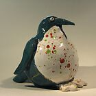 Pinguin by cuprum