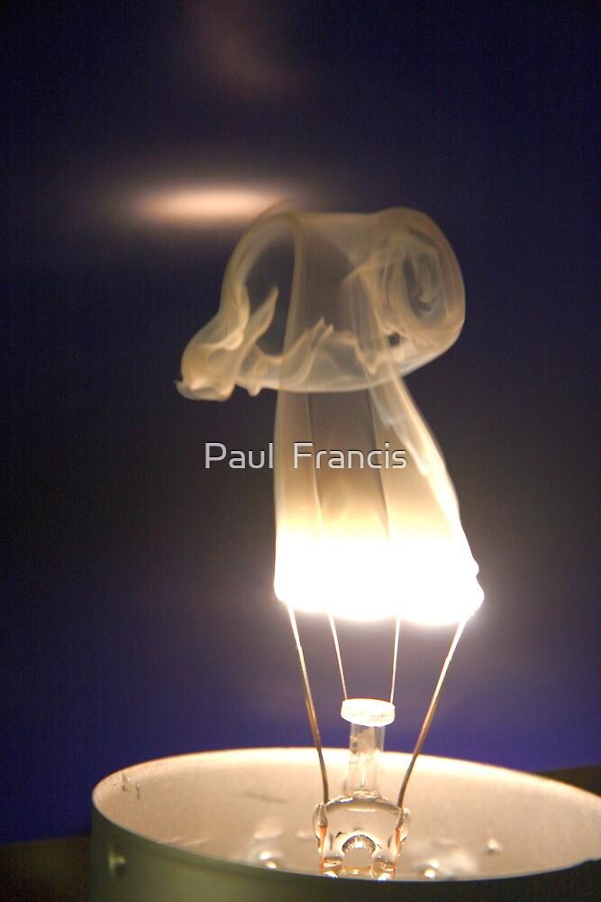 Smoketricity by Paul  Francis