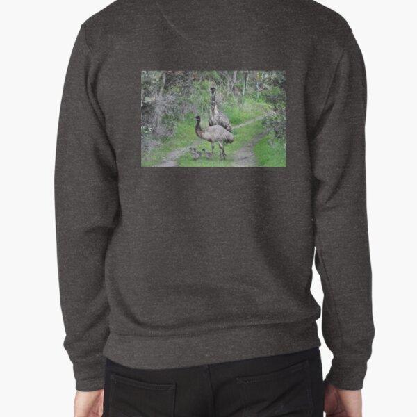 Happy family Pullover Sweatshirt