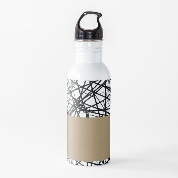 kava Water Bottle