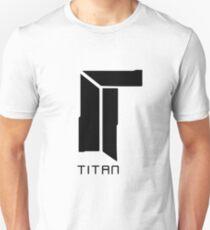 Titan cs:go Unisex T-Shirt