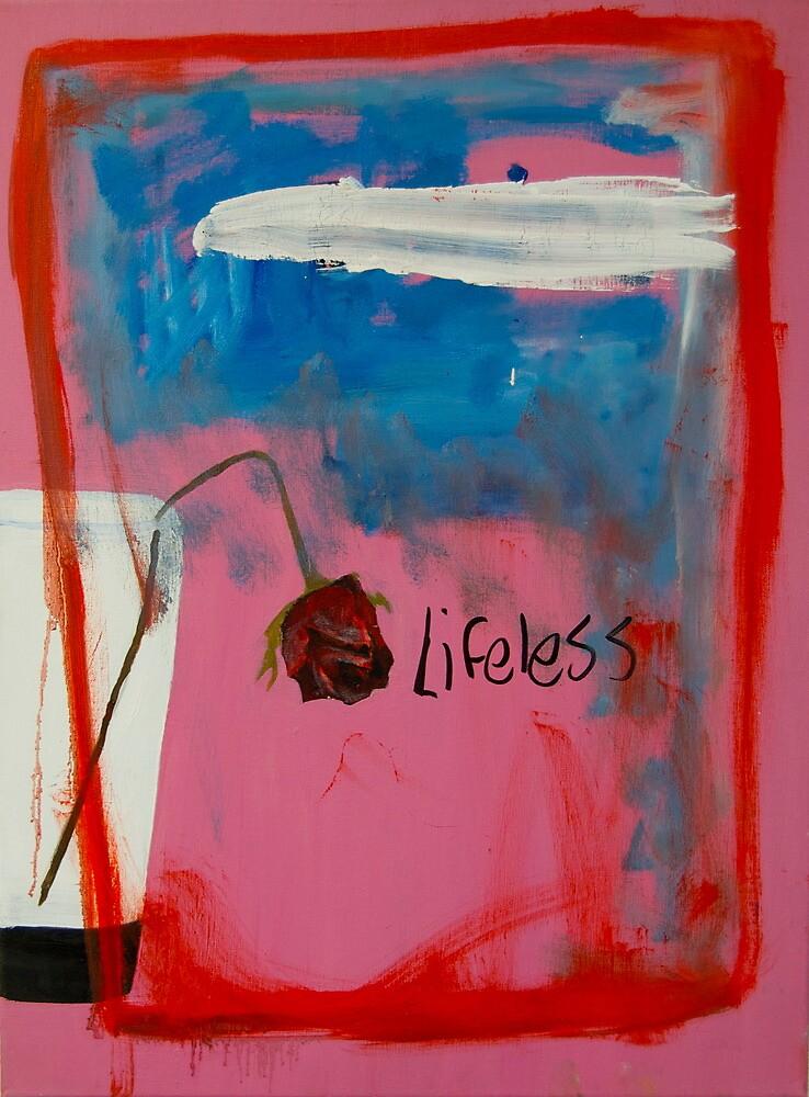Dead Rose by Don  Julian