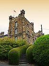 Lumley Castle: The Perfect Wedding Venue by Ryan Davison Crisp