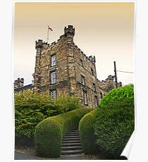 Lumley Castle: The Perfect Wedding Venue Poster