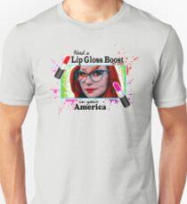 LIP GLOSS BOOST T-Shirt