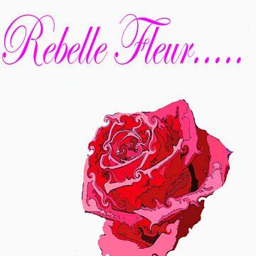 Rebelle Fleur by TheTimLee