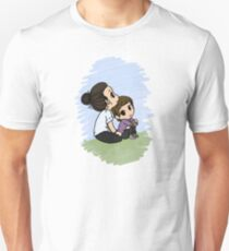 Next to You (with the sky) Unisex T-Shirt