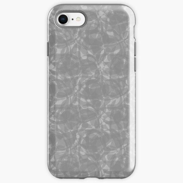 Krep (Gray) iPhone Tough Case